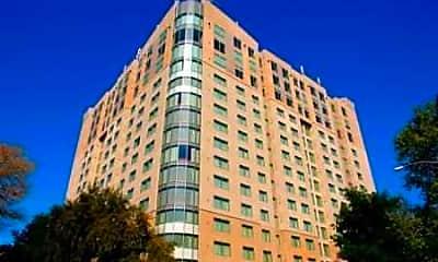 Penthouses at Capitol Park, 0