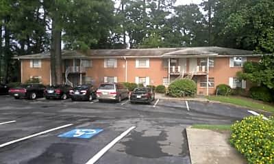 Abbey Ridge Apartments, 0