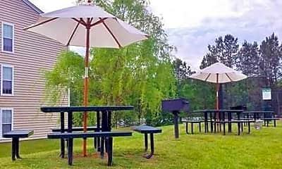 Recreation Area, Jefferson Pointe, 2