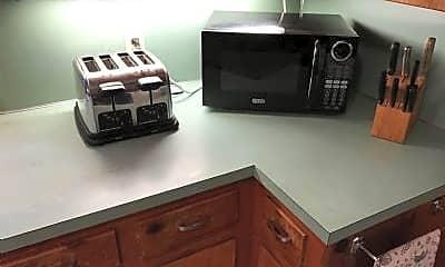 Kitchen, 2204 W 10th St, 2