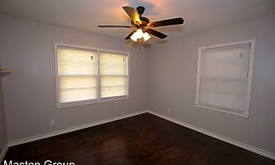 Bedroom, 3819 33rd St, 2