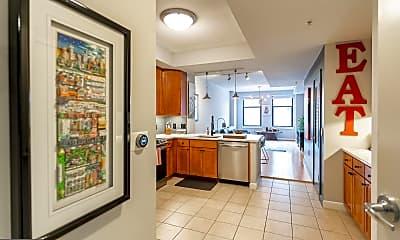 Kitchen, 400 Massachusetts Ave NW 417, 0