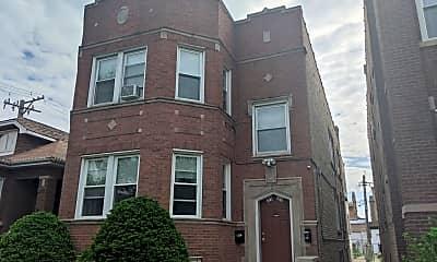 Building, 3141 N Luna Ave, 0