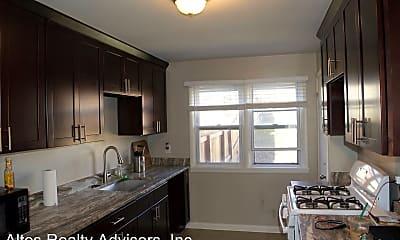Kitchen, 115 Newton St, 2