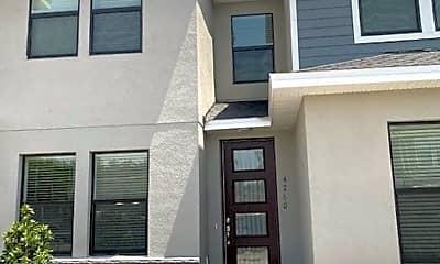 Building, 4760 Terra Esmeralda Dr, 0