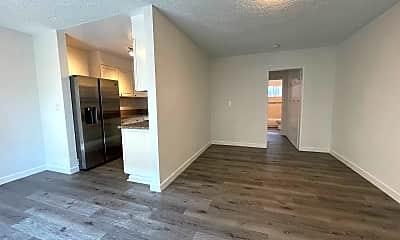 Living Room, 232 E 21st St, 1