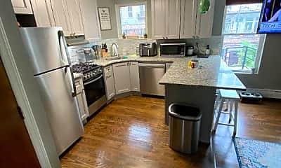 Kitchen, 125 Bloomfield St, 1