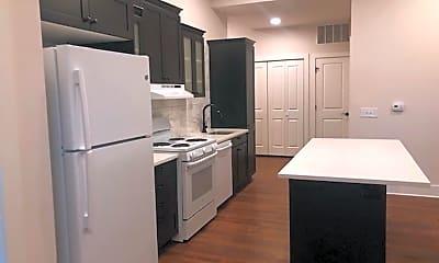 Kitchen, 1302 Scott St, 2