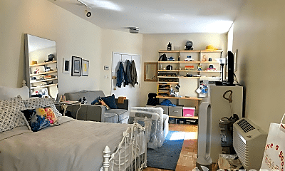 Living Room, 251 E 84th St, 0