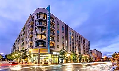 Building, 480 N Orange Ave C1, 0