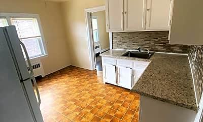 Kitchen, 243 Marlboro St, 1