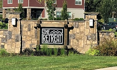 The Retreat at Corvallis, 1