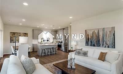 Living Room, 5165 Granger St, 0