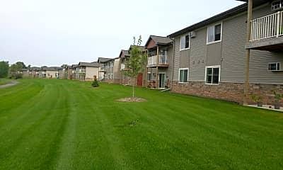 Trails Edge Apartments, 0