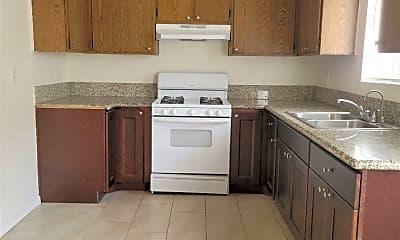 Kitchen, 9825 Laurel Canyon Blvd, 1