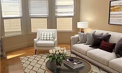 Living Room, 545 Broderick St, 0