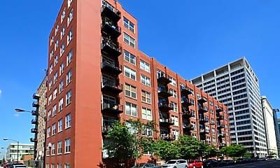Building, 420 S Clinton St 219A, 0