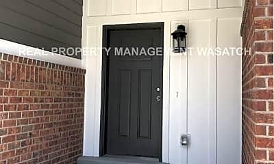 Building, 811 E Rose Cottage Way, 1