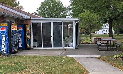 Homestead Villa I Apartments, 2