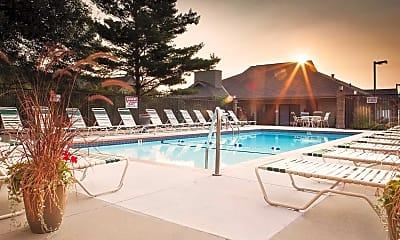Pool, Wyndham Hill by Broadmoor, 1