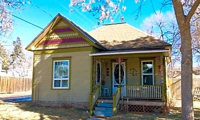 Building, 220 North Jefferson Avenue, 0