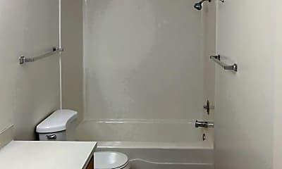 Bathroom, 3654 47th Ave NE, 2