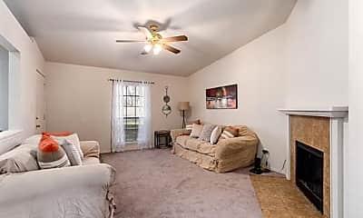 Bedroom, 2700 Knoll Trail, 1