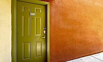 Bedroom, 3600 N Hayden Rd 2509, 1