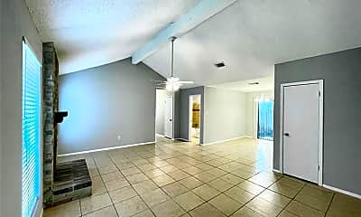 Living Room, 14011 Clear Forest Dr, 1
