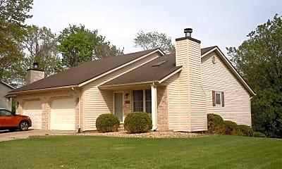 Building, 1260 Ridgewood Ct, 0