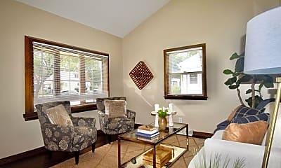 Living Room, 5244 N 83rd St, 1