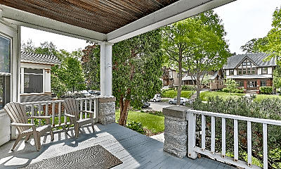Patio / Deck, 1181 Lincoln Ave, 1