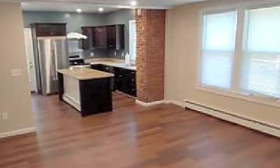 Kitchen, 583 Lafayette Ave, 0