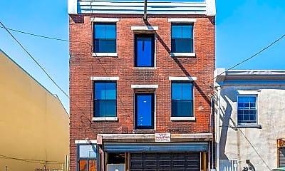 Building, 2020 E Fletcher St 1 & 2, 0