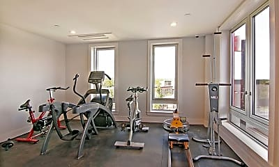 Fitness Weight Room, 975 Liberty Ave, 2