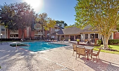 Pool, Champion Oaks, 0