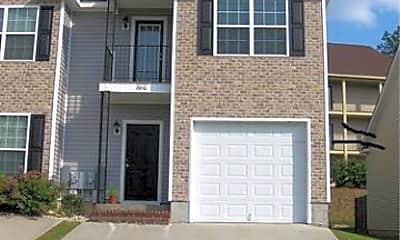 Building, 2046 Reserve Ln, 0