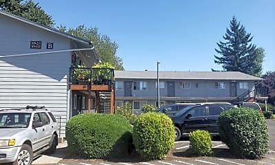Burnside Manor Apartments, 0