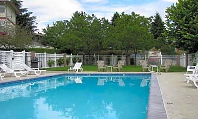 Pool, Ashley Terrace, 1