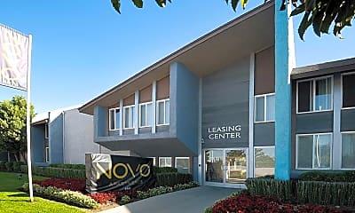 Leasing Office, Novo, 0