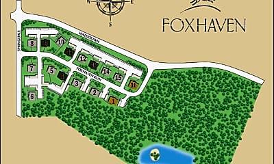 Foxhaven Apartments, 2