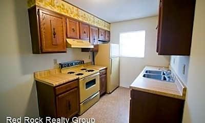Kitchen, 1424 11th St S, 1