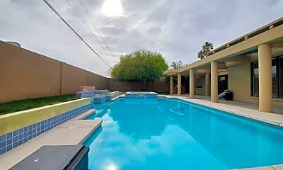 Pool, 3317 Hastings Ave, 2