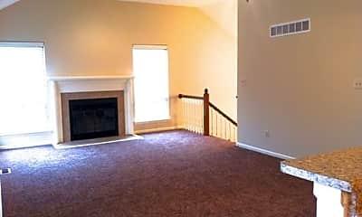 Living Room, 11612 Garnett St, 1