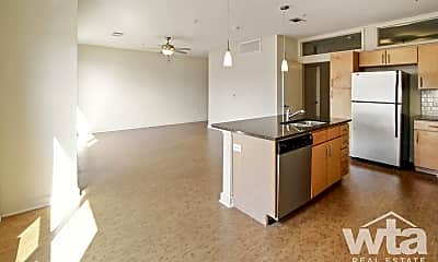 Kitchen, 300 S Lamar, 0