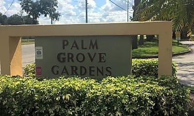 Palm Grove Gardens, 1