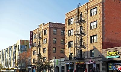Building, 5533 Hollywood Blvd 514, 0