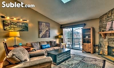 Living Room, 430 Zang St, 0