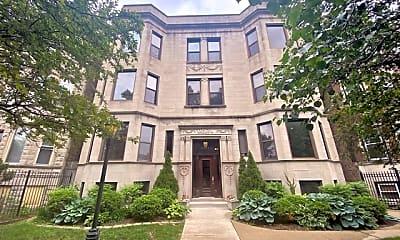 Building, 4011 N Kenmore Ave 202, 0