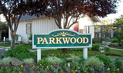 Parkwood Apartments, 0